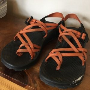 Chaco Z Cloud Double Strap